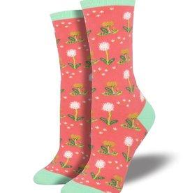 SockSmith Dandelion Socks