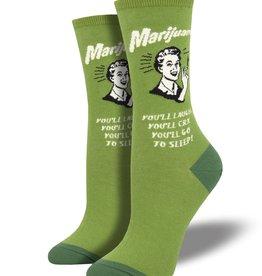 SockSmith Mary Jane Socks