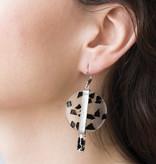 Anne Marie Chagnon Valery Earring - Blizzard