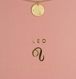 Lucky Feather Lucky Feather Zodiac- Leo