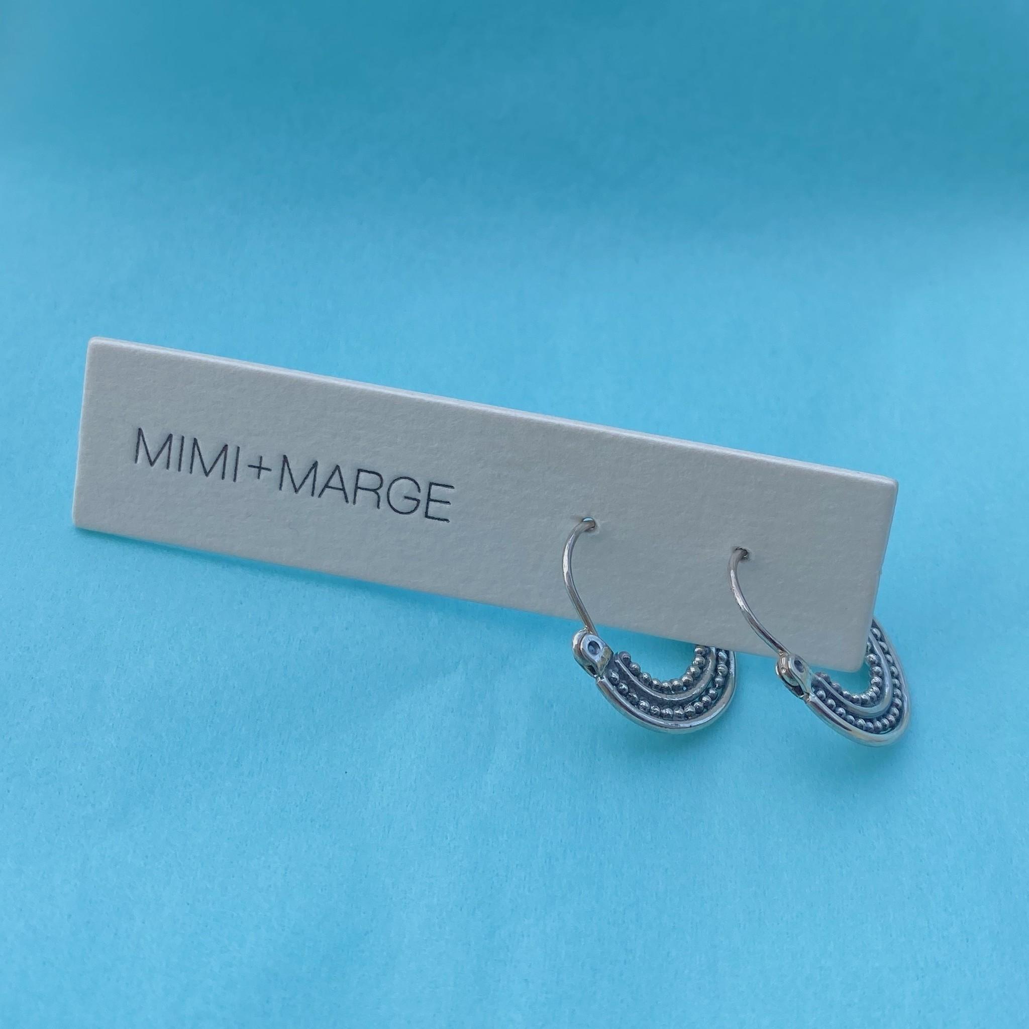 mimi + marge Bali Hoop