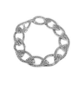 Sarda Sterling Pristine Bracelet