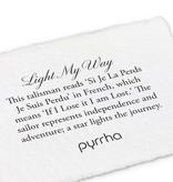 "Pyrrha Pyrrha- Light My Way 20"""