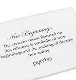 Pyrrha Pyrrha- 14K Gold New Beginnings Talisman Bracelet