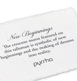 Pyrrha Pyrrha- New Beginnings Clasp Bracelet XL