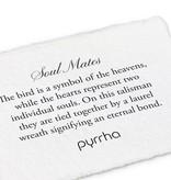"Pyrrha Pyrrha- Soul Mates 20"""