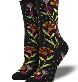 SockSmith Wildflowers Socks