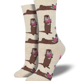 SockSmith Ottermelon Socks