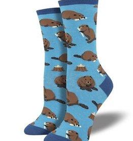 SockSmith Dam It Socks (Blue)