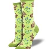 SockSmith Relaxed Rabbit Socks
