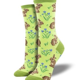 SockSmith Relaxed Rabbit Socks