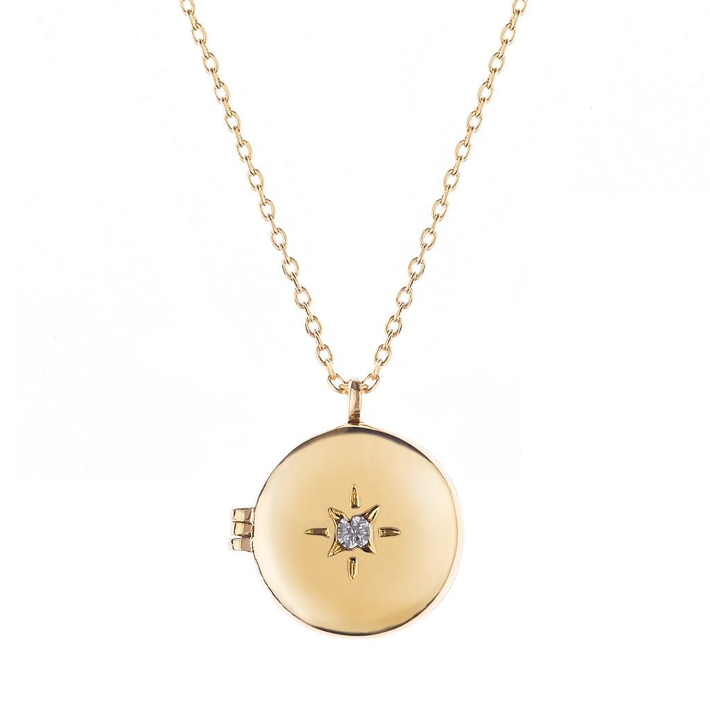Luv & Bart Charlotte Necklace