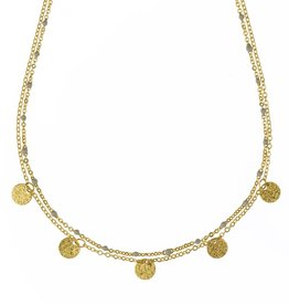 Luv & Bart Phoebe Necklace