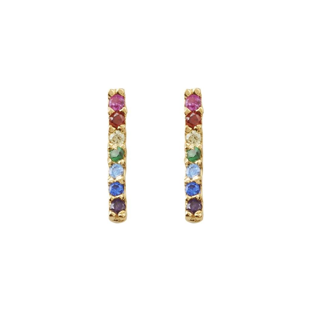 Luv & Bart Jane Earrings