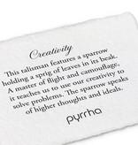 Pyrrha Pyrrha- 14K Creativity Charm Bracelet