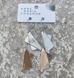 Anne Marie Chagnon Sabine- Bronze & Pewter