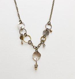 """Pax """"Hayden"""" Necklace 20-23"""""""