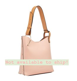 Louenhide Lopez Bag- Pale Pink