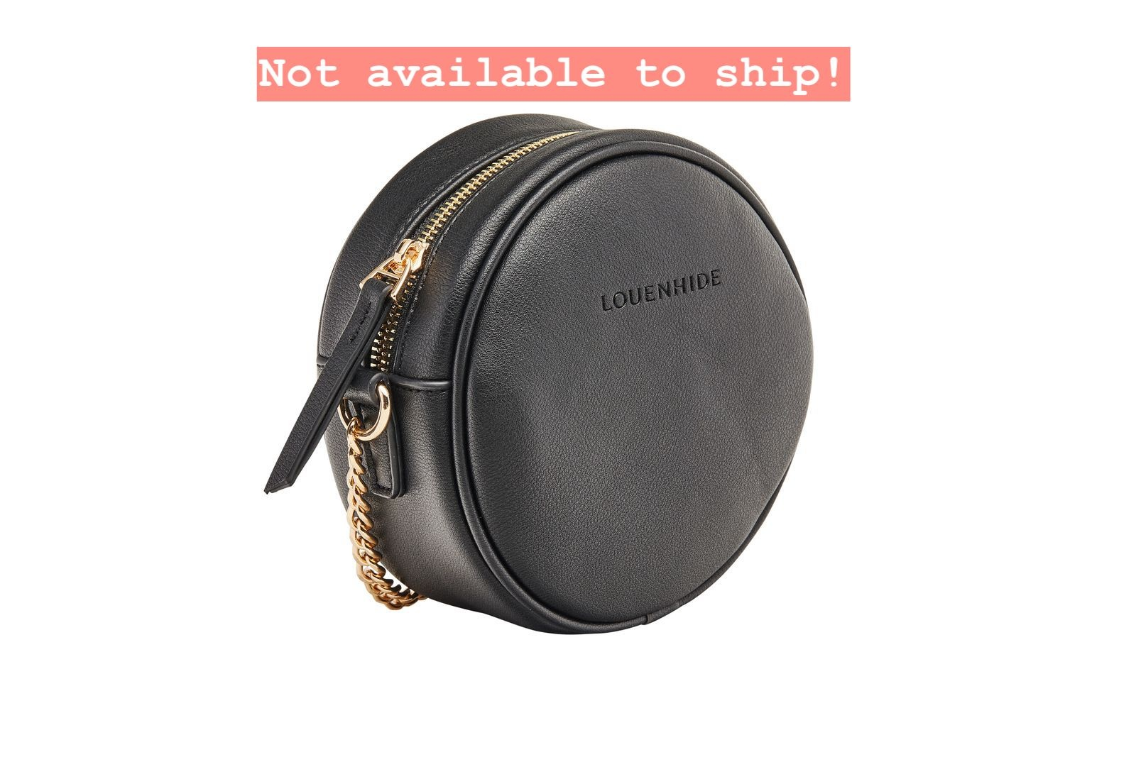 Louenhide Bethany Purse- Black