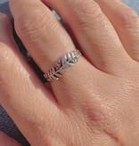 Bamiyan Vine Ring