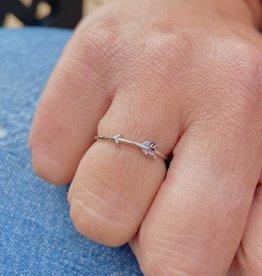 Bamiyan Arrow Ring