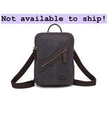 DaVan MF344 Multifunctional Bag- Black