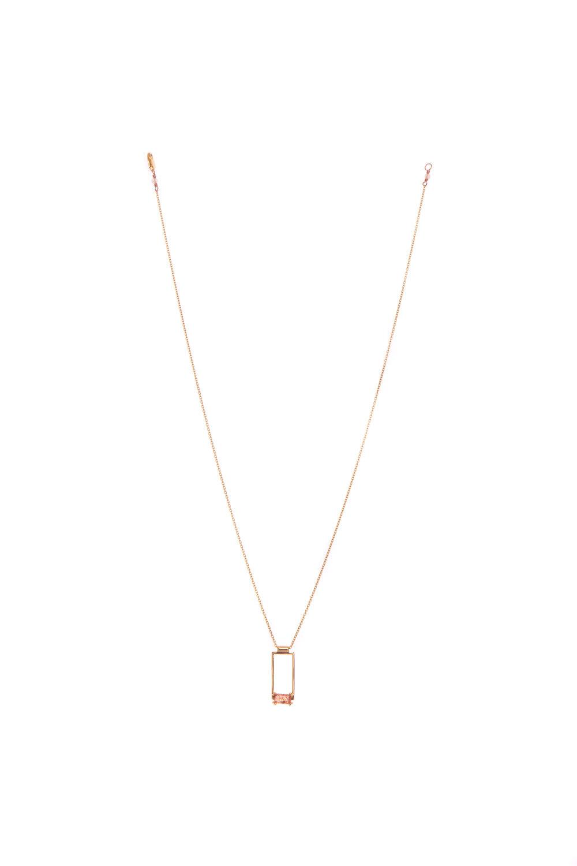 Hailey Gerrits Corsica Necklace- Sunstone