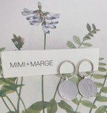 mimi + marge Lrg Zoey Earring