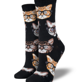 SockSmith Kittenster Socks