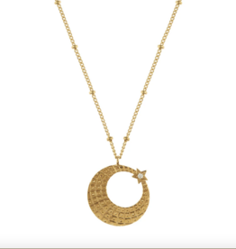 Luv & Bart Kylie Necklace