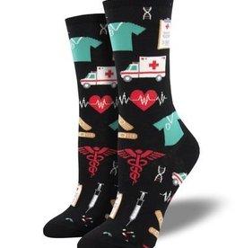SockSmith Healthcare Heroes Socks