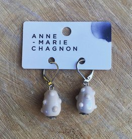 Anne Marie Chagnon Besar Earring - Iridescent Neutral