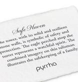 "Pyrrha Safe Haven 18"""