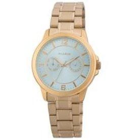Pilgrim Gold Plated Watch