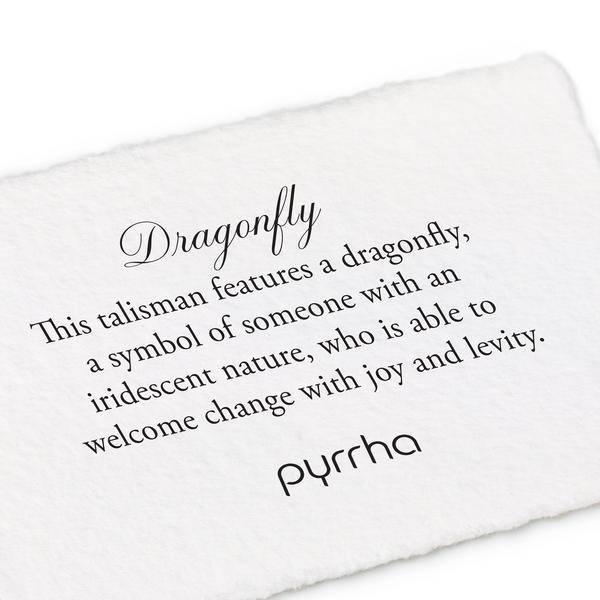 """Pyrrha Pyrrha Dragonfly 18"""""""