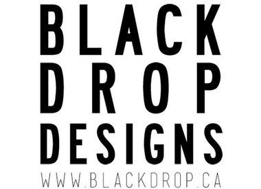 Black Drop Designs