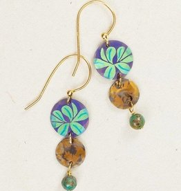 Holly Yashi Summer Shade Earrings