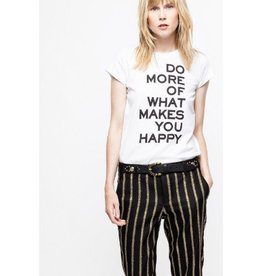 Zadig & Voltaire Skinny Do More