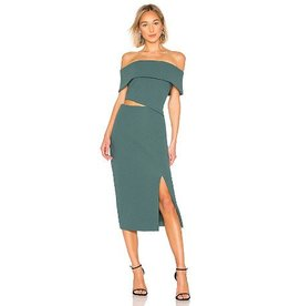 Elliatt Elliatt Serpentine Dress