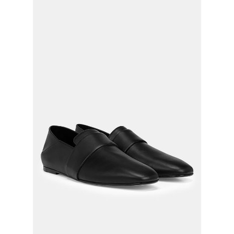 Vince Footwear Vince Harris Leather Loafer