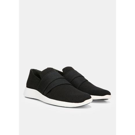 Vince Footwear Vince Aston Knit Fabric Sneaker