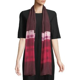 Eileen Fisher Eileen Fisher Silk Shibori Ribbons Scarf