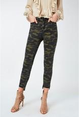 Nicole Miller Nicole Miller Camo Jeans