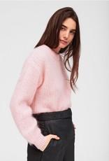 Tara Jarmon Tara Jarmon Oversized Mohair Sweater