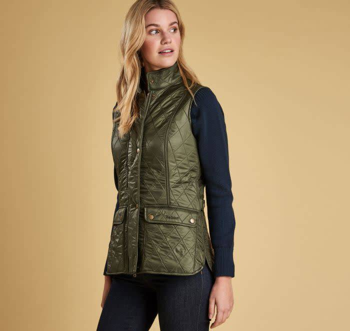 Barbour Barbour Wray Gilet
