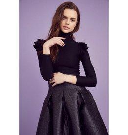 Hunter Bell New York Hunter Bell Alexis Skirt