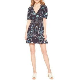 Parker Parker Talisa Combo Dress