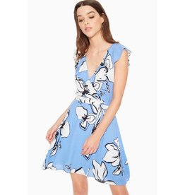 Parker Parker Sahara Dress Noelle Floral