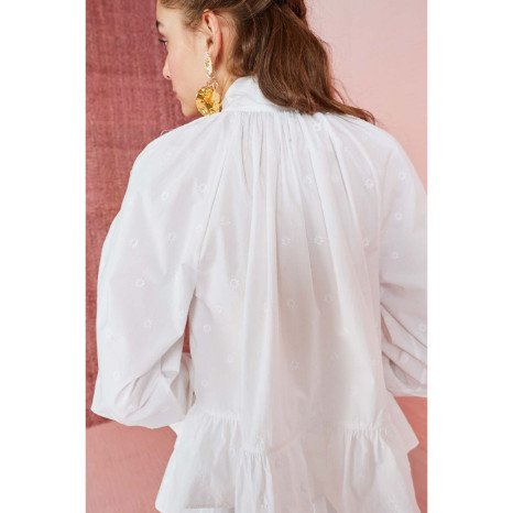 Ulla Johnson Ulla Johnson Queenie Blouse