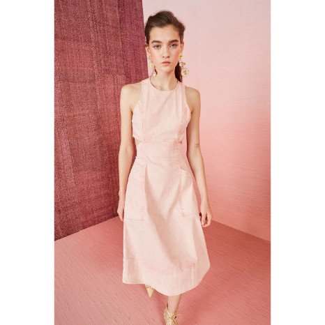 Ulla Johnson Ulla Johnson Tania Dress